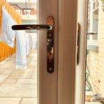 Door repair west allotment Newcastle