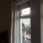 Repairing double glazing Whitley bay