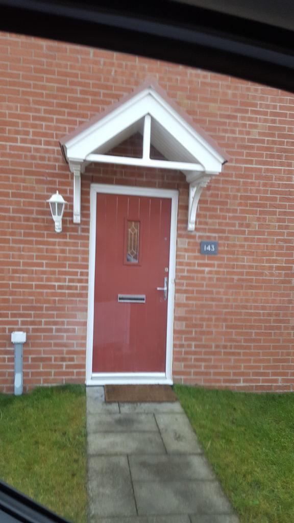 Door lock repair Shiremoor