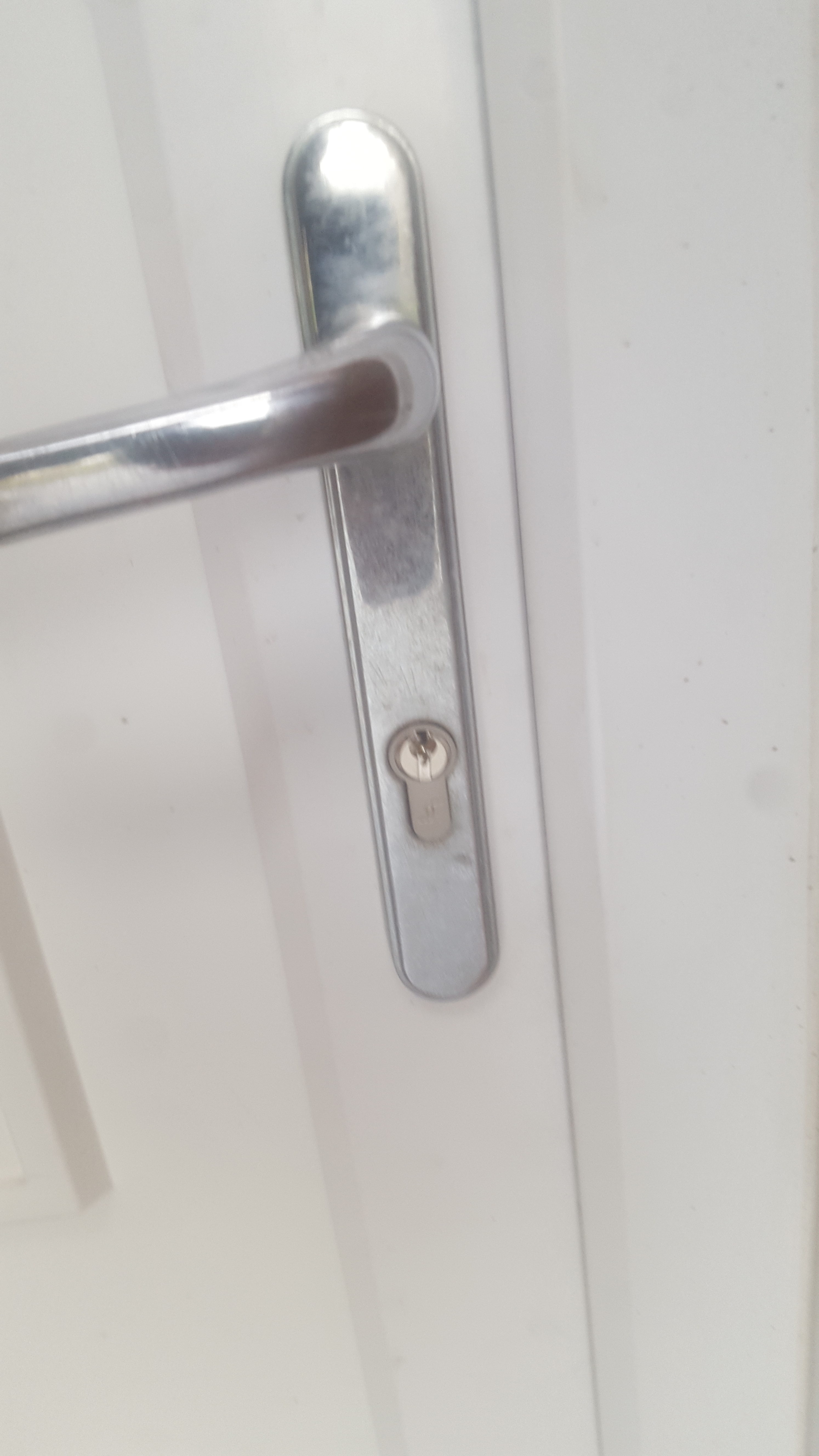 Door handle repair Newcastle