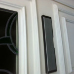 UPVC Door repair in Seaton delaval Whitley bay