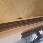 UPVC Doors repaired