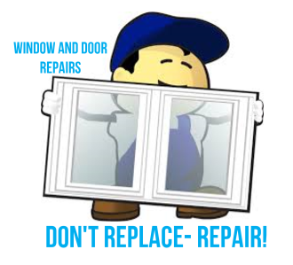 window and door repairs north shields