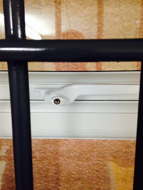 Window handle repair newcastle upon tyne