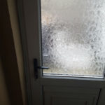 UPVC door repair in Wallsend Tyne and wear