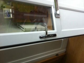Door repair Newcastle