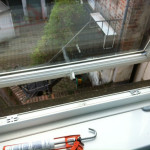 UPVC window repair in Whitley bay