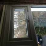 Double glazing repair in Kingston park, Newcastle