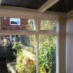 Misted double glazing repaired in Newcastle upon Tyne