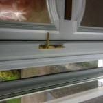 UPVC door repair in North shields