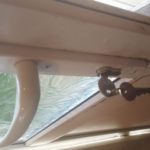 UPVC door locks repaired (1)