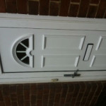 Door repair Wallsend