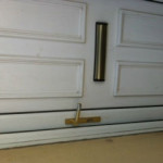 UPVC door opened Killingworth