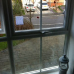 UPVC door repair Whitley bay