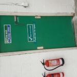 Door repair North shields (2)