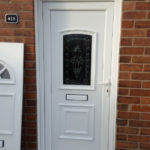 UPVC Door panel repair Wallsend (1)