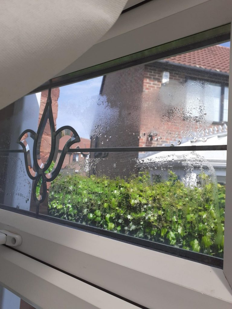 Double glazing repairs South shields
