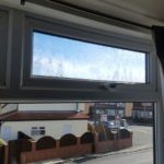 Misted glass replaced Wallsend