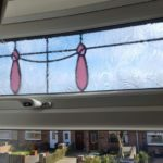 Window glass replaced Wallsend