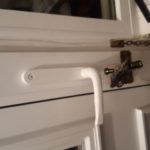 UPVC door repair in Whitley bay