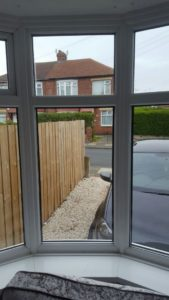 Double glazing replaced Wallsend