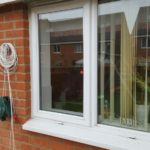 Glass replaced Wallsend