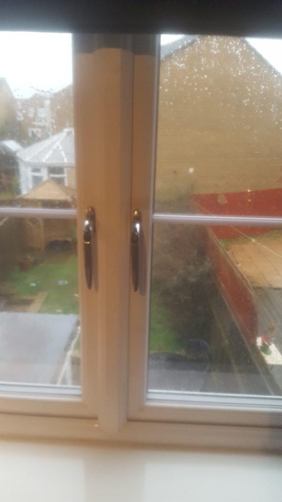 Window lock repair in Cramlington
