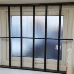 Double glazed window replaced Newcastle upon Tyne