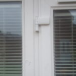 UPVC door hinge repaired Wallsend Tyne and Wear