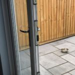 Door repair Earsdon, Newcastle upon Tyne