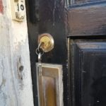 Lock replaced in Whitley bay
