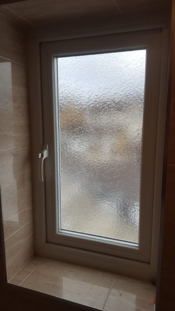 UPVC window repair in Wallsend