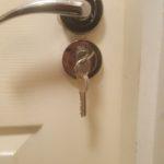 Locks changed Longbenton