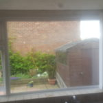 Steamed up double glazing replaced North shields
