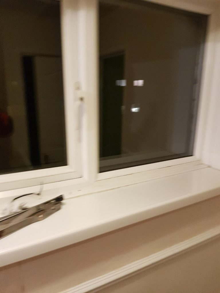 Double glazing repairs Cramlington