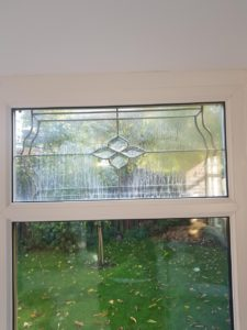 Steamed up double glazing repairs