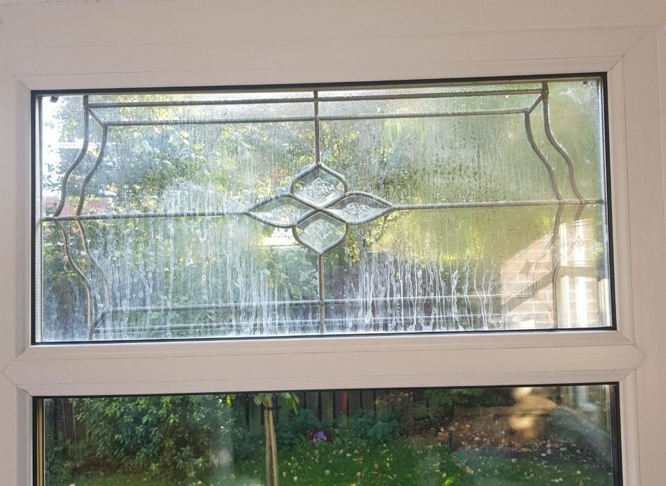 Window repair Cramlington