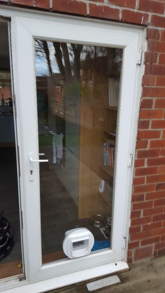 Door glass Newcastle
