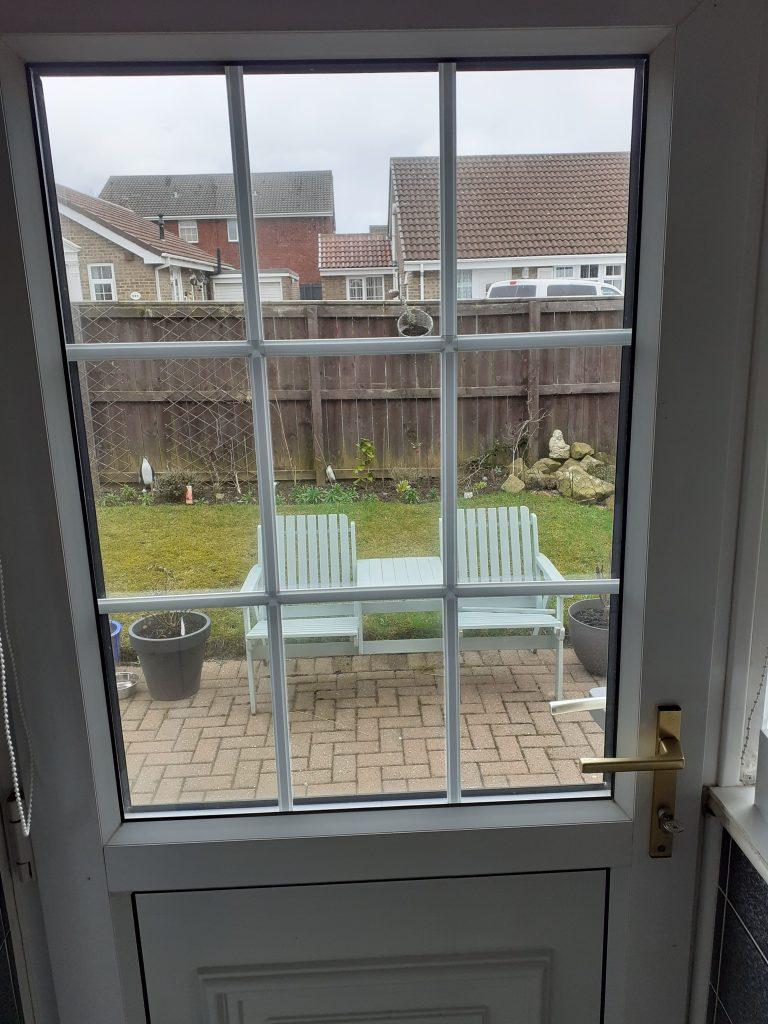 Window repair company Sunderland