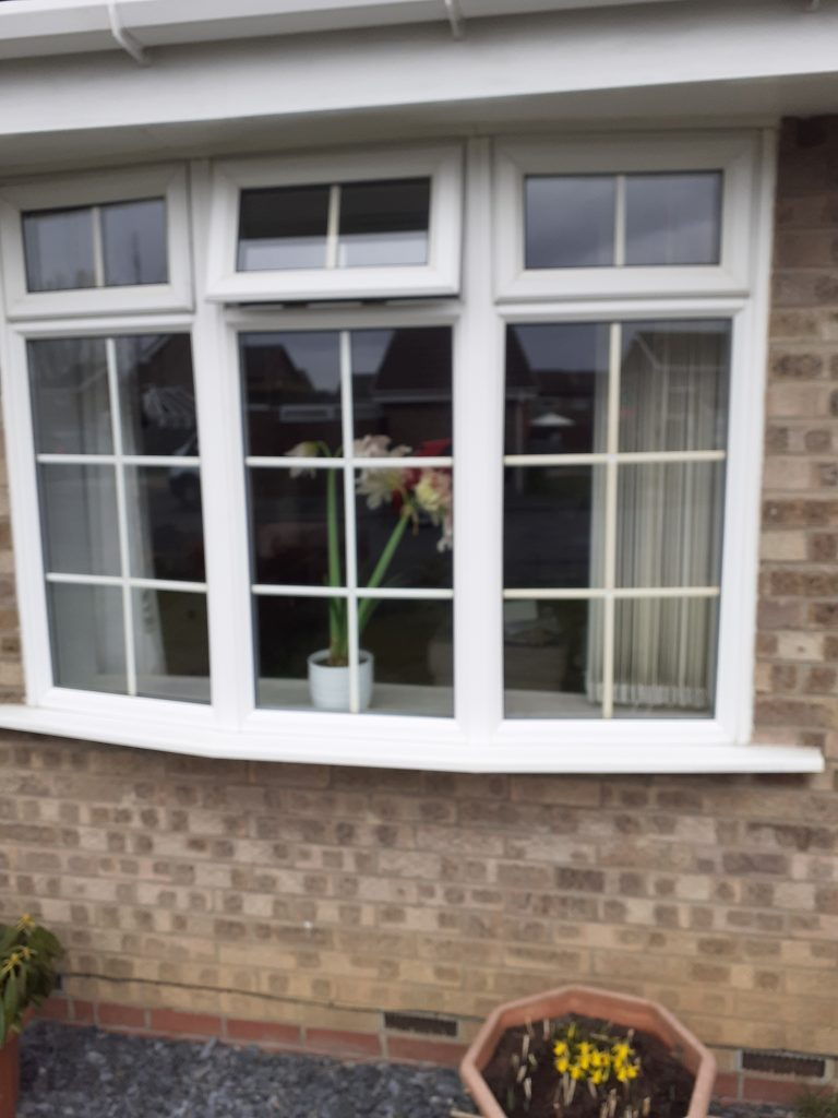 Window repairs Sunderland