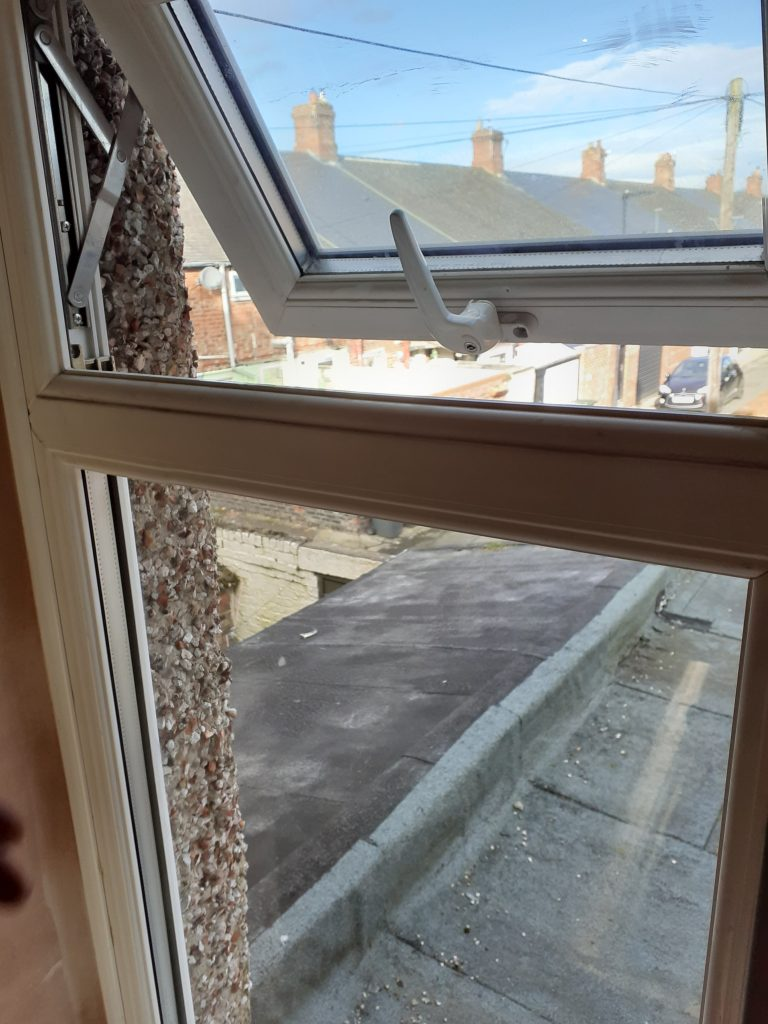 window replacement sunderland