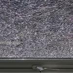 Office window repair
