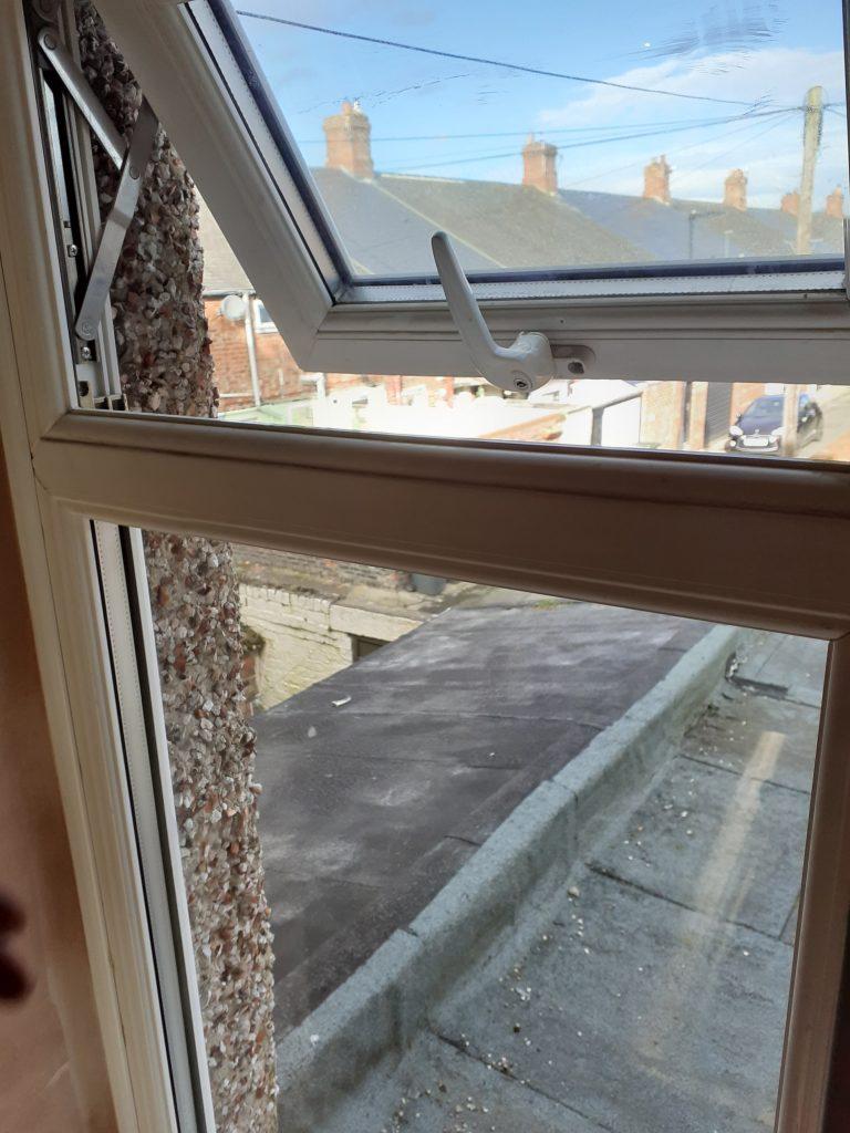 window replacement sunderland